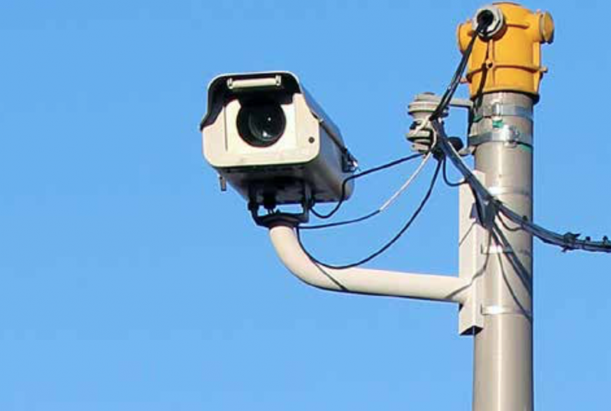 DOT Adding Thousands of New School Zone Speed Cameras, Will