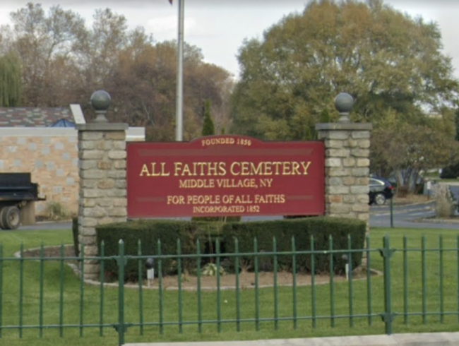 Board Members of Non-Profit Cemetery Embezzled Thousands of